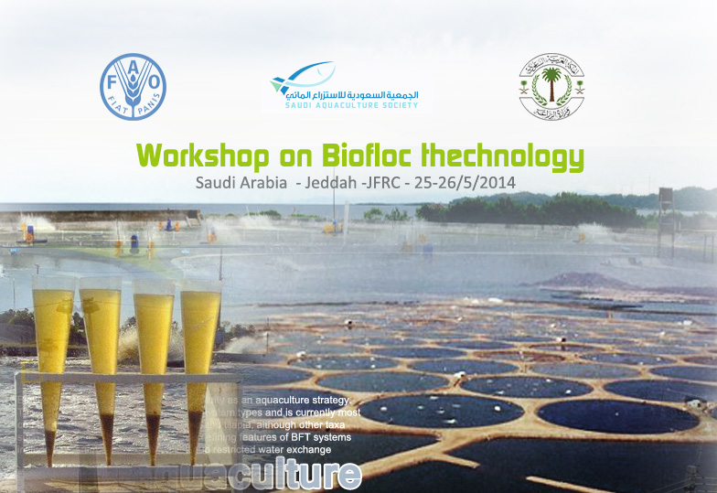 The Workshop on Biofloc Technologies