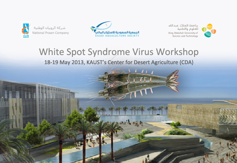 WSSV Virus Treatment Workshop